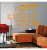 Sticker coffee WLT119