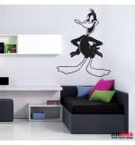 Wall sticker Daffy Duck WCWD07