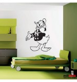 Wall sticker Dobald Duck WCWD02