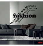 Sticker fashion WLT126