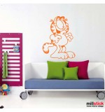 Wall sticker Garfield WCWD14