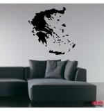 Wall sticker Grecia WLL114