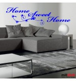 Sticker home sweet home WLT131