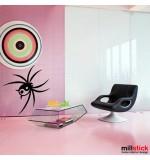 wallstickere paianjen yin si yang