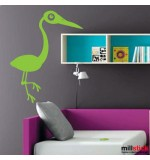 Sticker cormoran WCA211