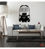 Sticker minion WLD057
