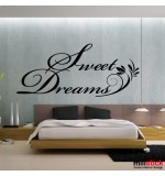 Sticker sweet dreams WLT223