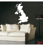 Sticker UK WLL131