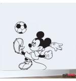 Sticker Mickey Mouse WCWD21