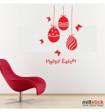 Wall sticker oua paste WLP001
