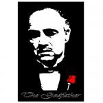 Sticker  The Godfather WLCB19