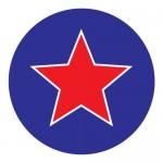 Sticker masina WM0006